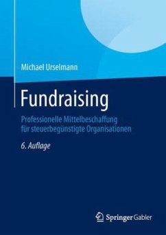 Fundraising - Urselmann, Michael