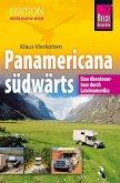 Panamericana Südwärts