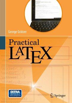 Practical LaTeX - Grätzer, George
