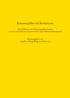 Kammergräber im Barbaricum