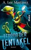 Terror der Tentakel (eBook, ePUB)