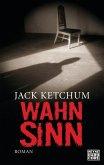 Wahnsinn (eBook, ePUB)