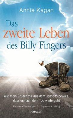 Das zweite Leben des Billy Fingers (eBook, ePUB) - Kagan, Annie