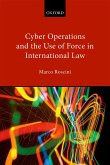 Cyber Operations and the Use of Force in International Law (eBook, PDF)