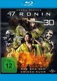 47 Ronin (Blu-ray 3D, + Blu-ray 2D)