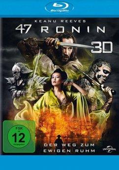 Vorschaubild von 47 Ronin (Blu-ray 3D, + Blu-ray 2D)