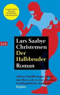 Der Halbbruder (eBook, ePUB) - Christensen, Lars Saabye