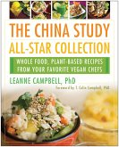 The China Study All-Star Collection (eBook, ePUB)