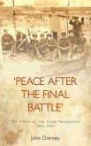 Peace After The Final Battle (eBook, ePUB)