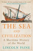 The Sea and Civilization (eBook, ePUB)
