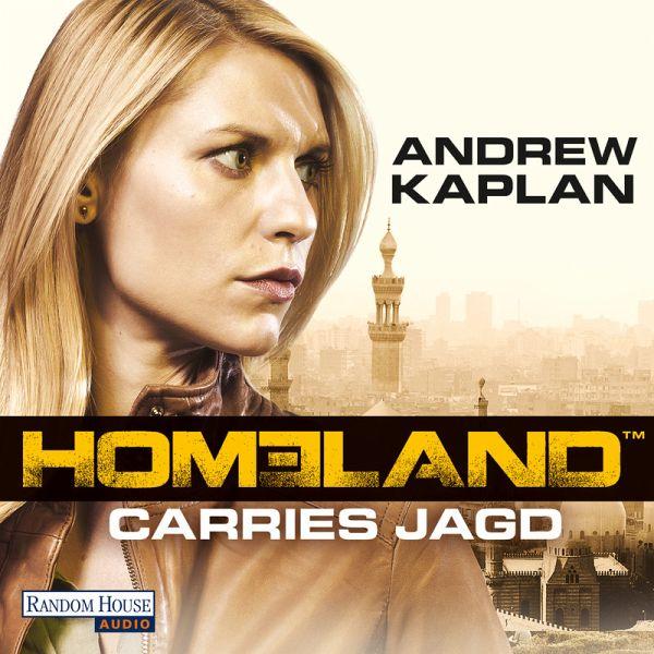 homeland carries jagd mp3download von andrew kaplan