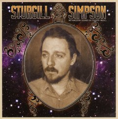 Metamodern Sounds In Country Music - Simpson,Sturgill