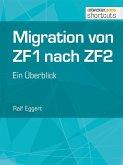 Migration von ZF1 nach ZF2 - ein Überblick (eBook, ePUB)
