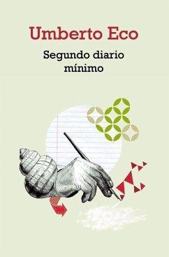 Segundo diario mínimo - Eco, Umberto