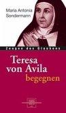 Teresa von Avila begegnen