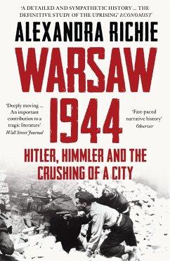 Warsaw 1944 - Richie, Alexandra