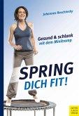 Spring dich fit! (eBook, ePUB)