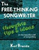 The Free-Thinking Songwriter (eBook, ePUB)