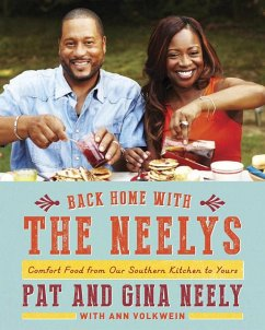 Back Home with the Neelys (eBook, ePUB) - Neely, Pat; Neely, Gina; Volkwein, Ann