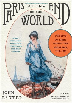 Paris at the End of the World (eBook, ePUB)