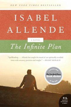 The Infinite Plan (eBook, ePUB) - Allende, Isabel