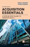 Acquisition Essentials ePub (eBook, ePUB)