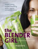 The Blender Girl (eBook, ePUB)