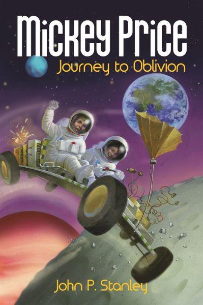 Mickey Price: Journey to Oblivion (eBook, ePUB)