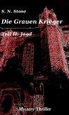 Die Grauen Krieger (eBook, ePUB)