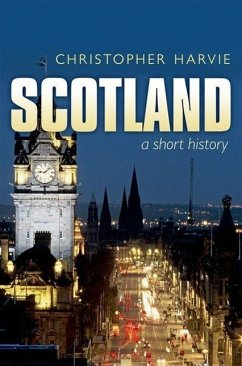 Scotland: A Short History - Harvie, Christopher