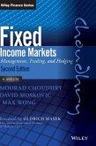 Fixed Income Markets 2e