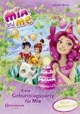 Eine Geburtstagsparty für Mia / Mia and me