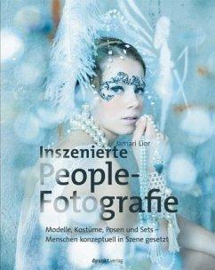 Inszenierte Peoplefotografie