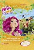 Die Legende vom Schwarzen Einhorn / Mia and me Bd.0