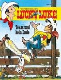 Texas und kein Ende / Lucky Luke Bd.85