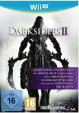 Darksiders 2 (Wii U)