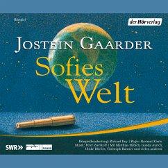 Sofies Welt (MP3-Download) - Gaarder, Jostein