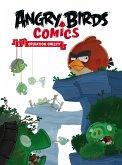 Angry Birds 1: Operation Omelett (eBook, PDF)