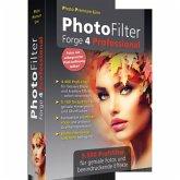 Photo Filter Forge 4 Professional (Download für Windows)