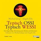 Typisch Ossi - Typisch Wessi (MP3-Download)