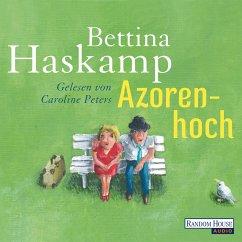 Azorenhoch (MP3-Download) - Haskamp, Bettina