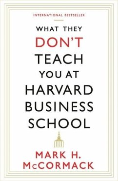 What They Don´t Teach You At Harvard Business S...