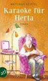 Karaoke für Herta (eBook, ePUB)