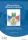 Effiziente Büros - Effiziente Produktion (eBook, PDF)