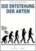 Die Entstehung der Arten (Illustriert) (eBook, ePUB)