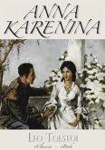 Anna Karenina (Illustriert) (eBook, ePUB)