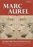 Marc Aurel: Selbstbetrachtungen (eBook, ePUB)