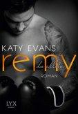 Remy - Du allein / REAL Bd.3