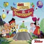 Jake und die Nimmerland Piraten - Jakes Geburtstagsparty