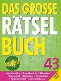 Das große Rätselbuch 43